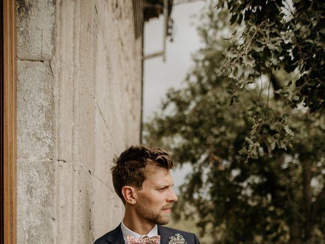 La boda de Christofer y Elisabeth en Barcelona, Barcelona 8