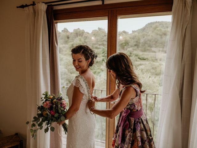 La boda de Christofer y Elisabeth en Barcelona, Barcelona 16