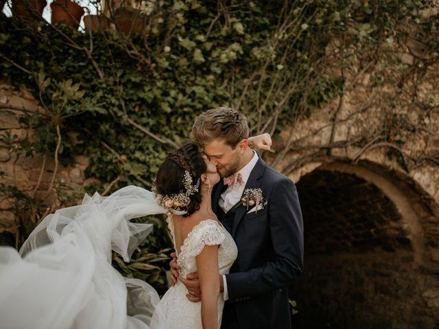 La boda de Christofer y Elisabeth en Barcelona, Barcelona 27