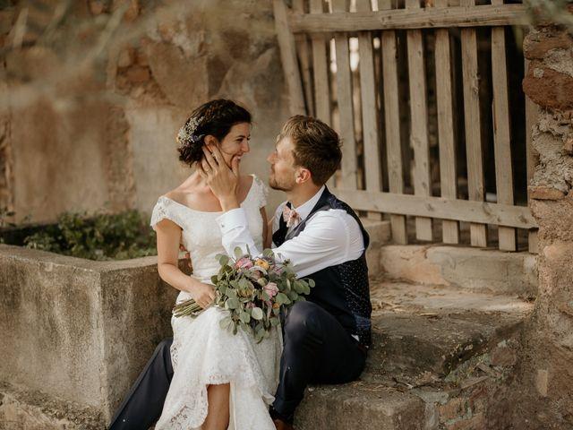La boda de Christofer y Elisabeth en Barcelona, Barcelona 33