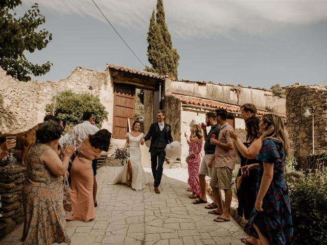 La boda de Christofer y Elisabeth en Barcelona, Barcelona 34