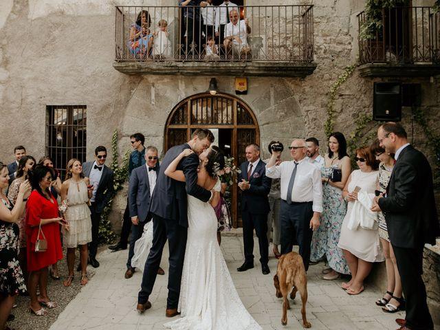 La boda de Christofer y Elisabeth en Barcelona, Barcelona 35