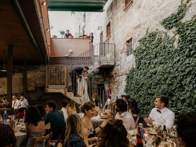 La boda de Christofer y Elisabeth en Barcelona, Barcelona 38