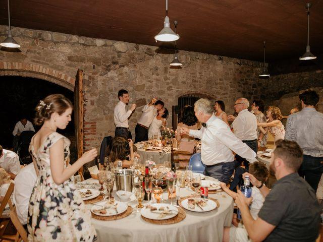 La boda de Christofer y Elisabeth en Barcelona, Barcelona 40