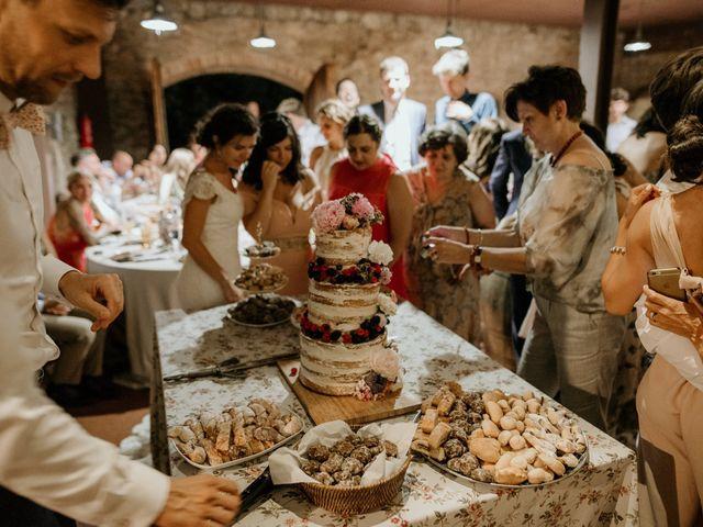 La boda de Christofer y Elisabeth en Barcelona, Barcelona 42