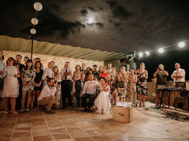 La boda de Christofer y Elisabeth en Barcelona, Barcelona 43