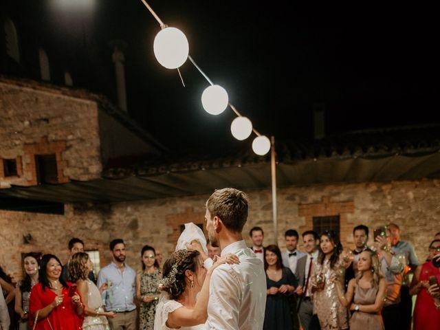 La boda de Christofer y Elisabeth en Barcelona, Barcelona 44
