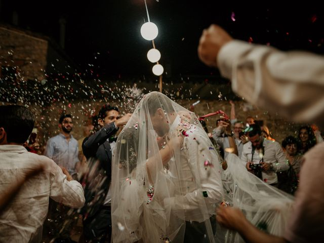 La boda de Christofer y Elisabeth en Barcelona, Barcelona 45