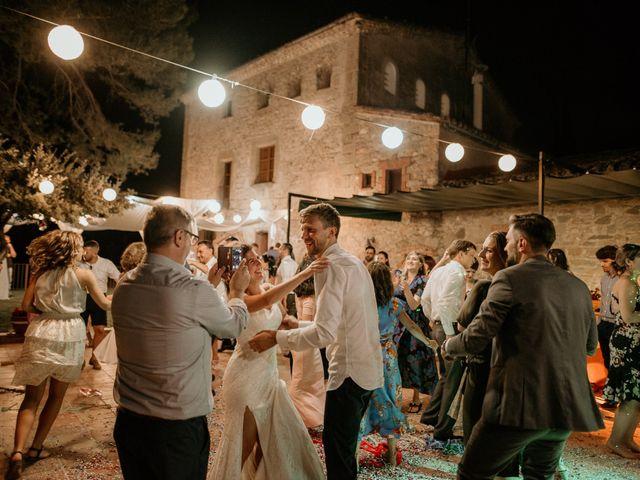 La boda de Christofer y Elisabeth en Barcelona, Barcelona 46