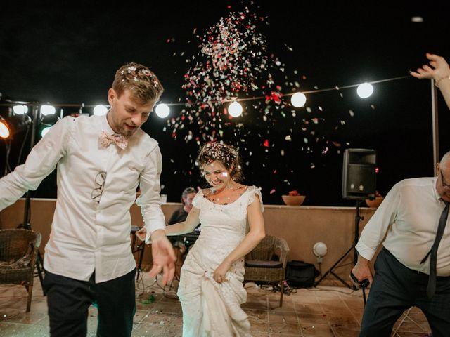 La boda de Christofer y Elisabeth en Barcelona, Barcelona 49