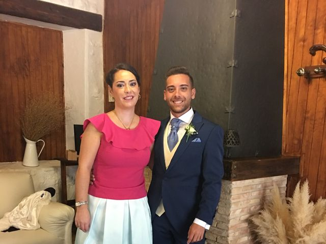 La boda de Javi y Aitor en Saelices, Cuenca 4