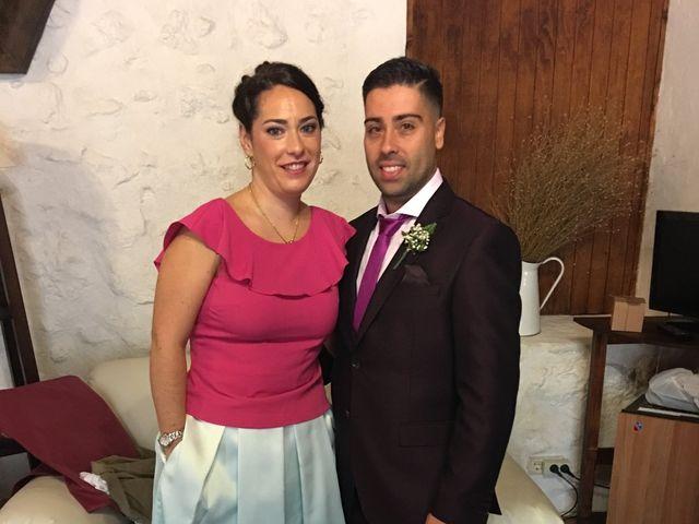 La boda de Javi y Aitor en Saelices, Cuenca 5