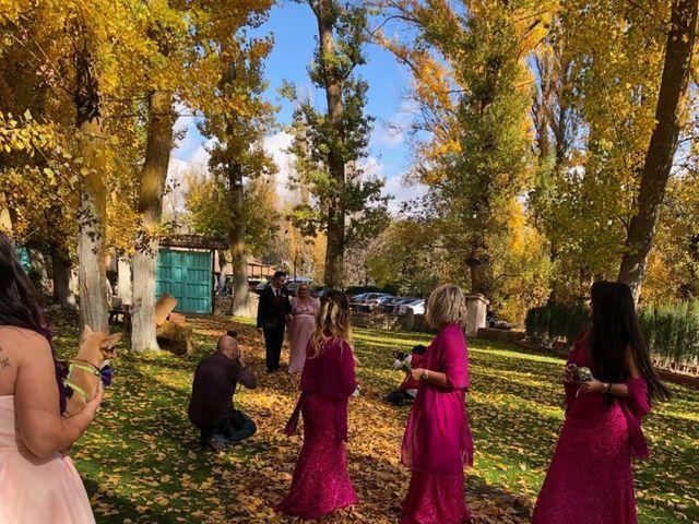 La boda de Javi y Aitor en Saelices, Cuenca 10