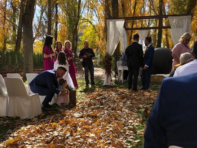 La boda de Javi y Aitor en Saelices, Cuenca 11