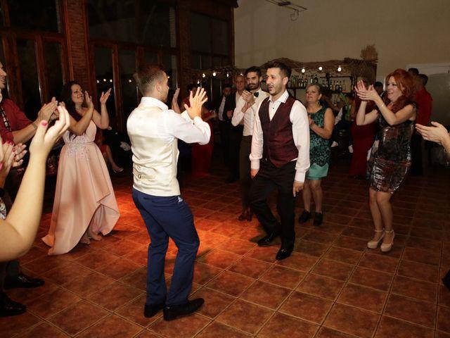 La boda de Javi y Aitor en Saelices, Cuenca 12
