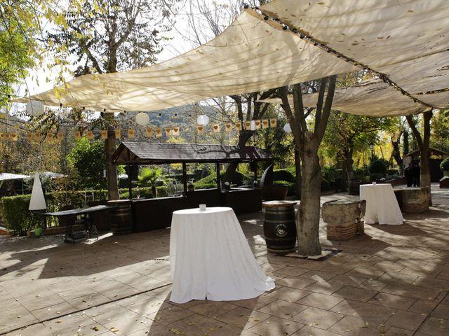 La boda de Javi y Aitor en Saelices, Cuenca 13