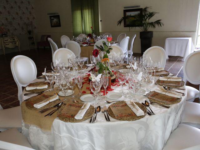 La boda de Javi y Aitor en Saelices, Cuenca 24