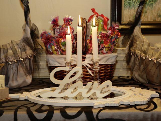 La boda de Javi y Aitor en Saelices, Cuenca 29