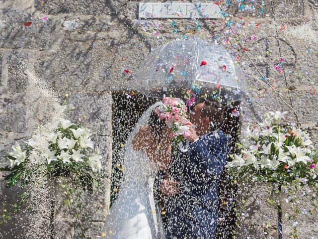 La boda de Bertin y Tamara en Malpica De Bergantiños, A Coruña 10