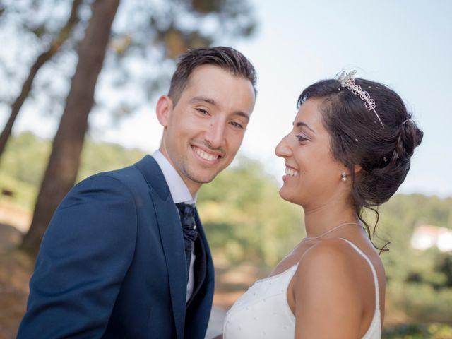 La boda de Bertin y Tamara en Malpica De Bergantiños, A Coruña 13