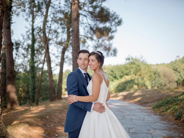 La boda de Tamara y Bertin