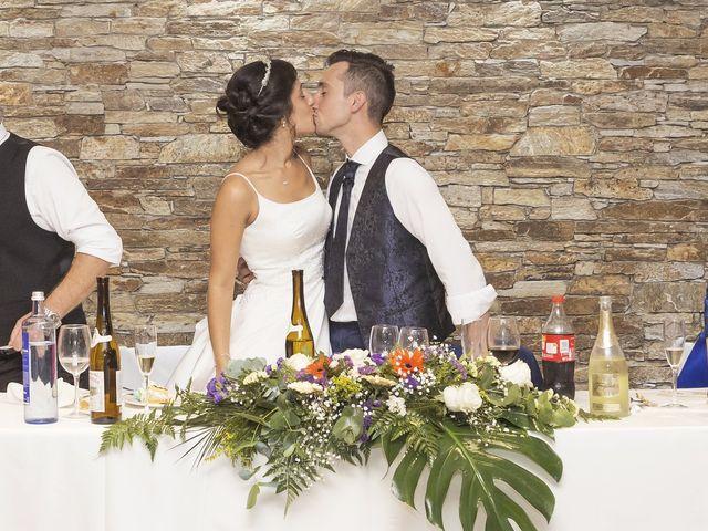 La boda de Bertin y Tamara en Malpica De Bergantiños, A Coruña 16
