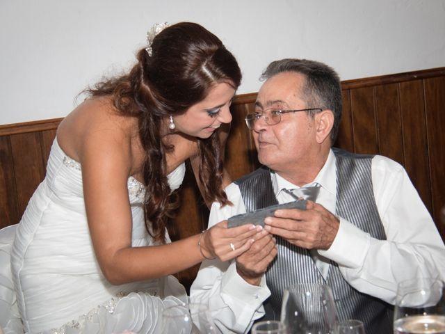 La boda de Jorge y Isabel en Chiclana De La Frontera, Cádiz 10