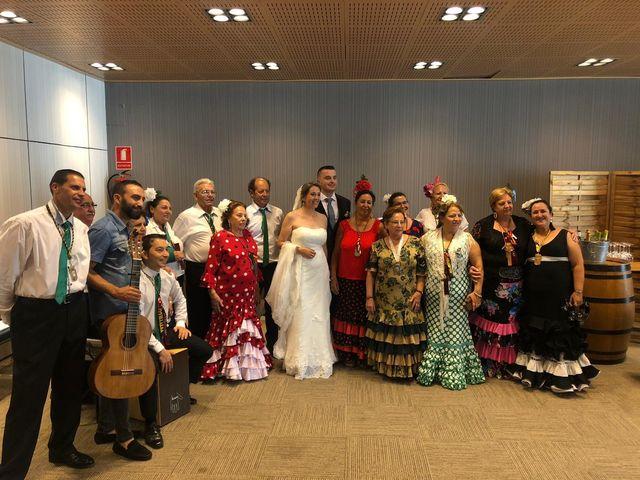 La boda de Jesus y Gema en Toledo, Toledo 9