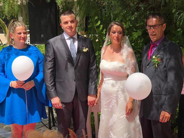 La boda de Gema y Jesus