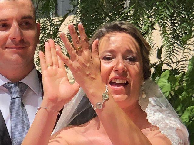 La boda de Jesus y Gema en Toledo, Toledo 12