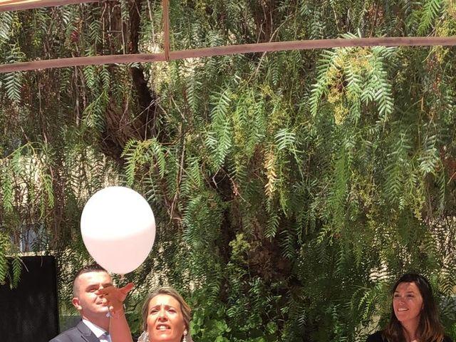La boda de Jesus y Gema en Toledo, Toledo 14