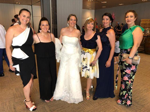 La boda de Jesus y Gema en Toledo, Toledo 15