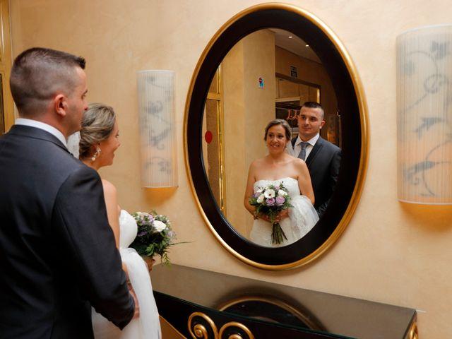 La boda de Jesus y Gema en Toledo, Toledo 2