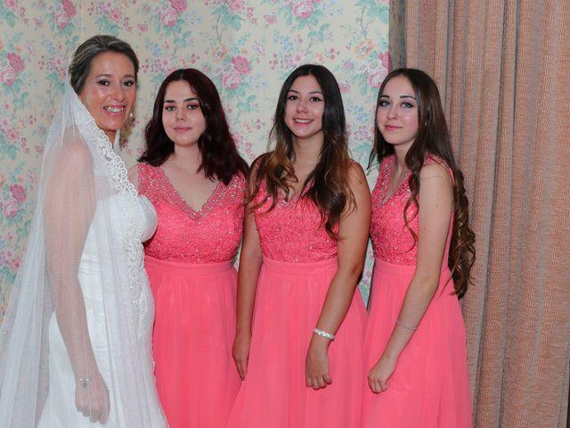 La boda de Jesus y Gema en Toledo, Toledo 19