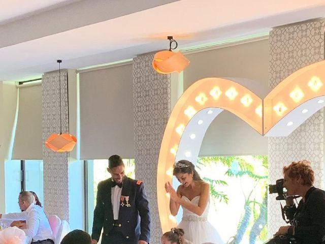 La boda de Ayose y Omayra en Mancha Blanca, Las Palmas 2