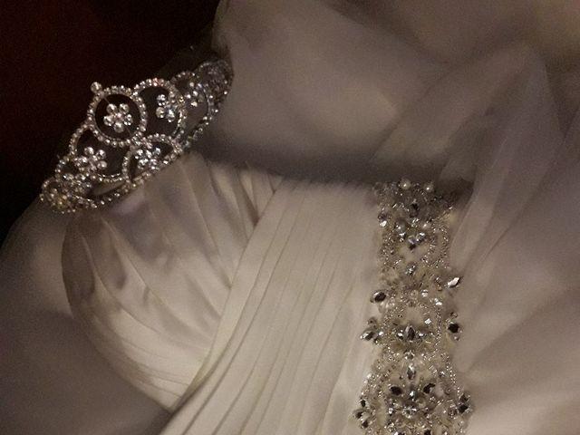 La boda de Ayose y Omayra en Mancha Blanca, Las Palmas 6