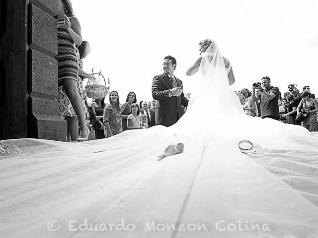 La boda de Lourdes y Andrés en Las Palmas De Gran Canaria, Las Palmas 2