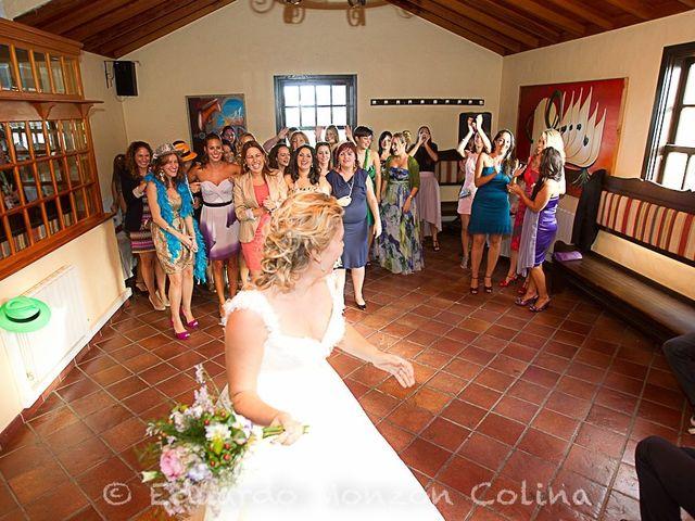 La boda de Lourdes y Andrés en Las Palmas De Gran Canaria, Las Palmas 7