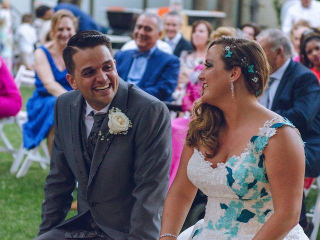 La boda de Alfredo y Veronica en Guadalajara, Guadalajara 7