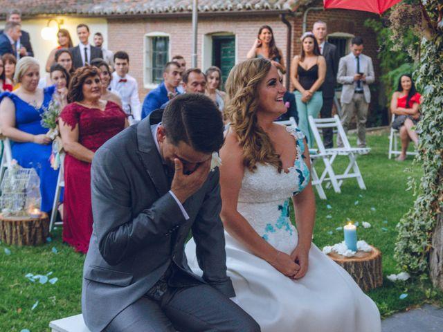 La boda de Alfredo y Veronica en Guadalajara, Guadalajara 8
