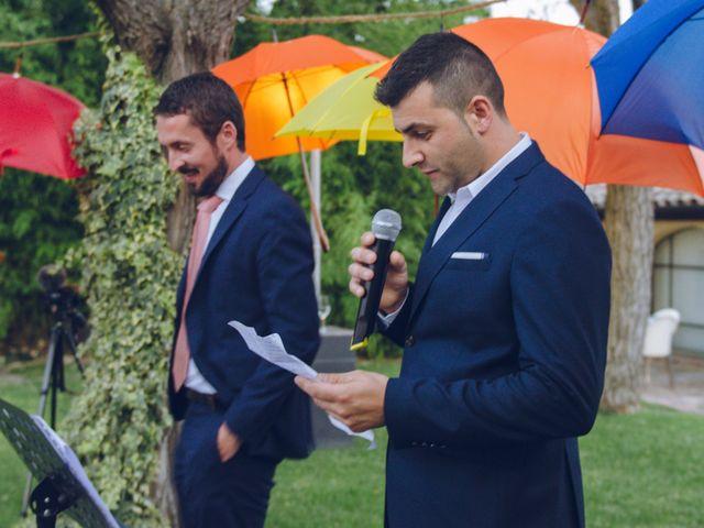 La boda de Alfredo y Veronica en Guadalajara, Guadalajara 9