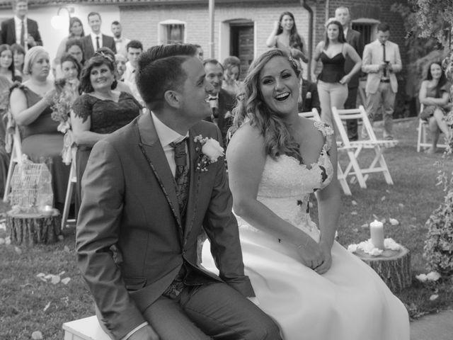 La boda de Alfredo y Veronica en Guadalajara, Guadalajara 10