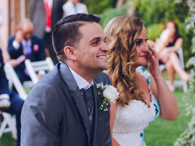 La boda de Alfredo y Veronica en Guadalajara, Guadalajara 11