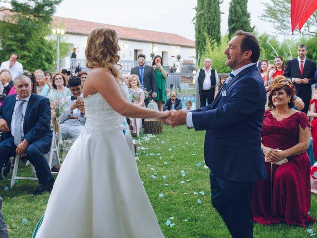 La boda de Alfredo y Veronica en Guadalajara, Guadalajara 13