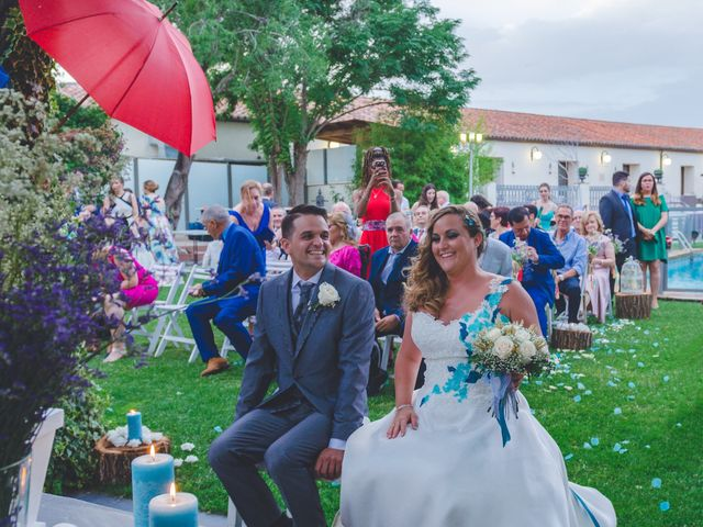 La boda de Alfredo y Veronica en Guadalajara, Guadalajara 14