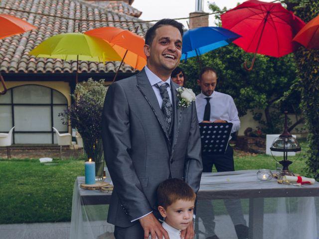 La boda de Alfredo y Veronica en Guadalajara, Guadalajara 15