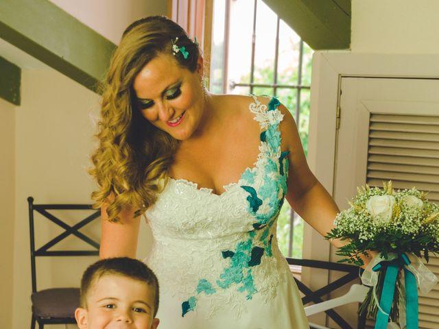La boda de Alfredo y Veronica en Guadalajara, Guadalajara 22