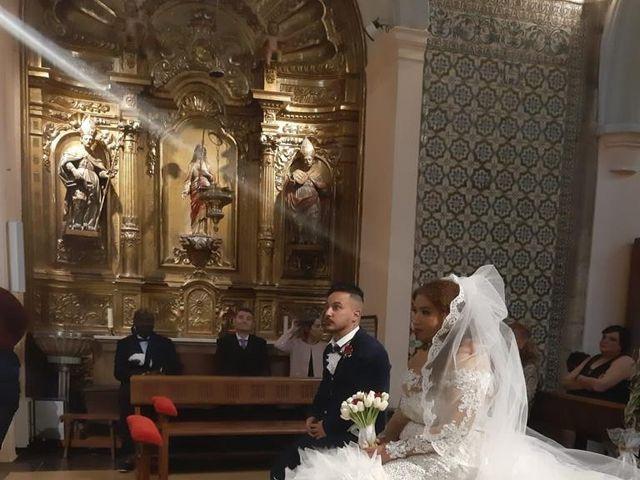 La boda de Jesus y Ruth en Zaragoza, Zaragoza 6