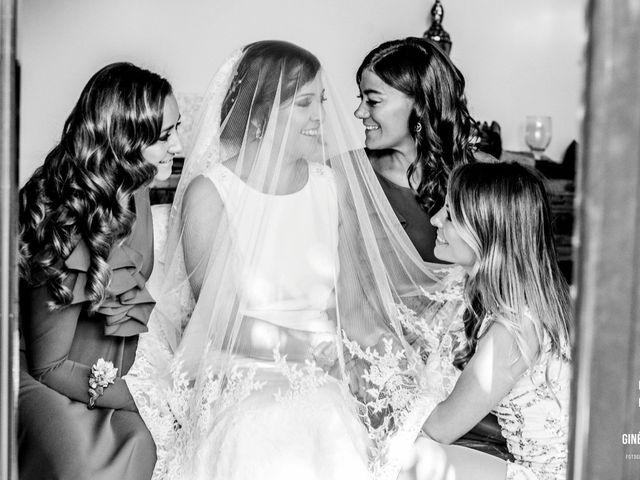 La boda de Oscar y Marian en Totana, Murcia 3