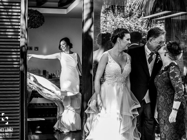La boda de Oscar y Marian en Totana, Murcia 7